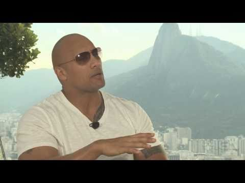 Fast Five: Vin Diesel, Ludacris & More Talk Gaming