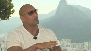 Fast Five: Vin Diesel, Ludacris & More Talk Gaming