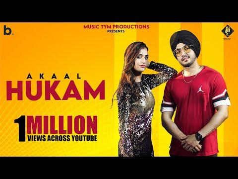 Hukam - Akaal | Prince Saggu | New Punjabi Song 2020 | Latest Punjabi Song 2020 | Music Tym