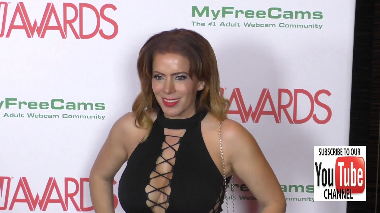 Nicky Ferrari At The 2017 Avn Awards Nomination Party At Avalon Nightclub In Hollywood Youtube