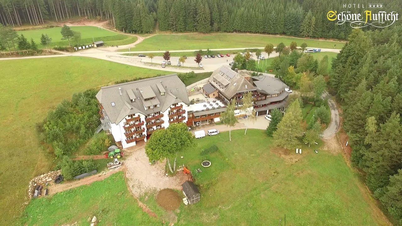 Hotel Schone Aussicht Hornberg Niederwasser Full Hd