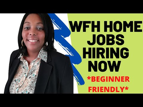 Work From Home Jobs Hiring Now|Legitimate Work From Home Jobs 2020