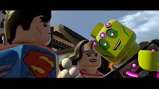 LEGO Batman 3 Beyond Gotham Walkthrough Part 7