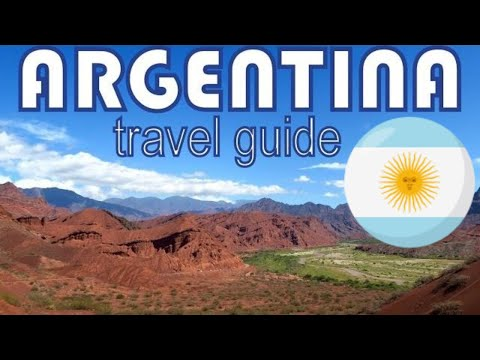 Argentina Travel Guide | Best things to do in Argentina