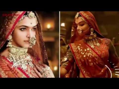 """Tu Hi Tu"" MP3 Song Padmavati Movie"