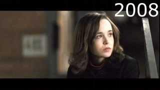 Ellen Page - Evolution [1997-2014]