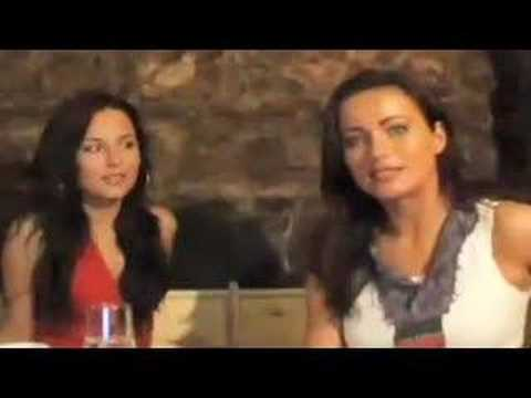 SFI Vodcast: All Girls with Glamor Model & Actress Kyla Cole