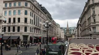 Фитнес Панда в Лондоне Часть 1