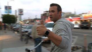 LA residents react to news city will host 2028 Olympics