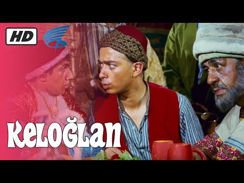 KELOĞLAN - HD Türk Filmi