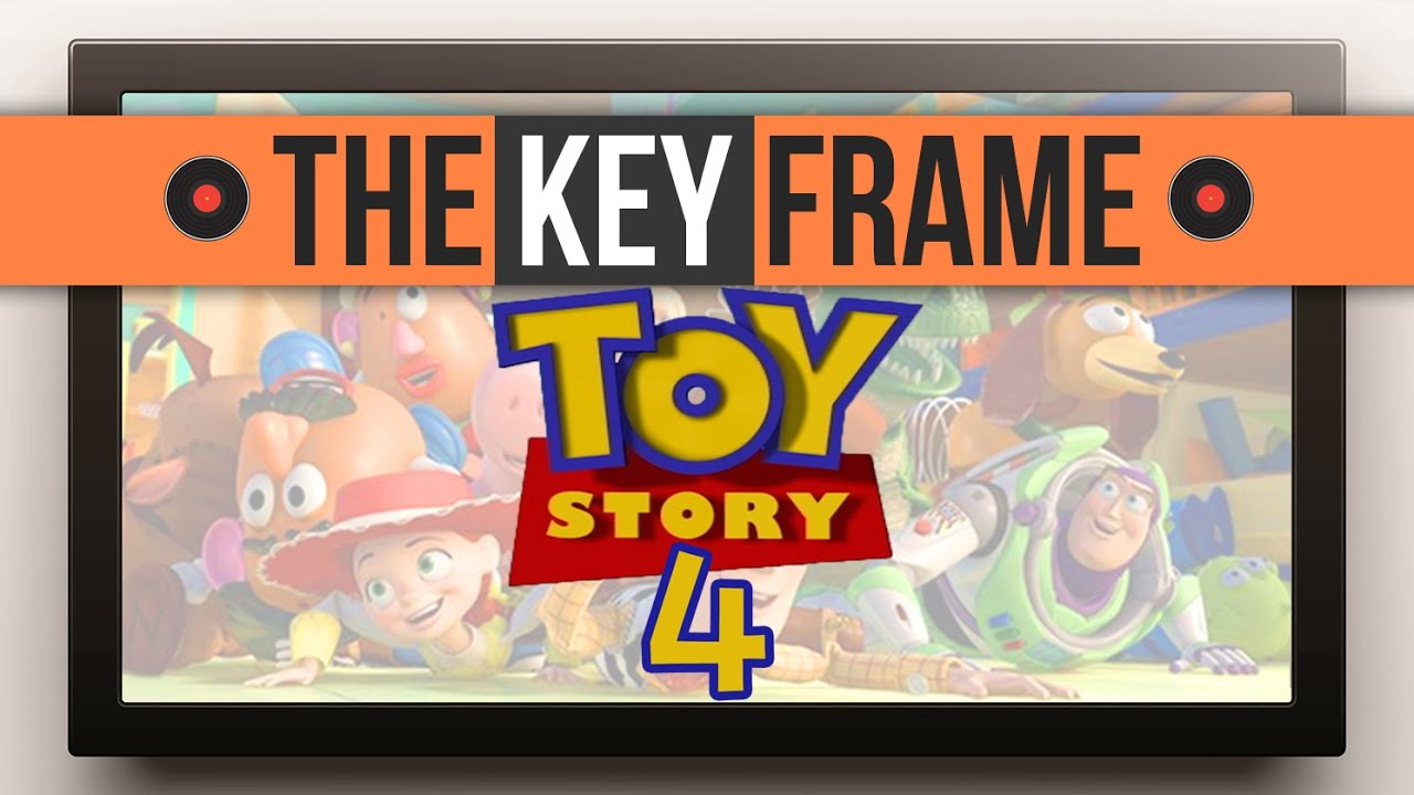 Toy Story 4 Plot Details Hints of a Possible Love Story? (The Key ...