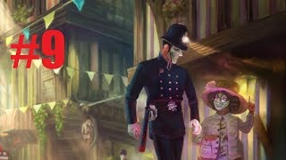 We Happy Few - Part 9 - I Was on a Game Show
