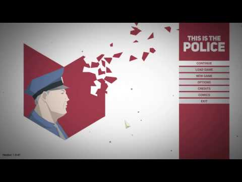 This is the Police - Day 68 |