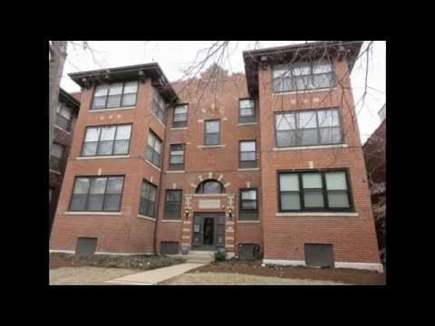 SOLD! 5621 Pershing Ave #22, St. Louis, MO 63112