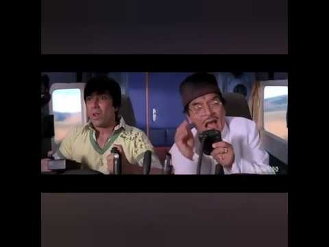 Funny video fully gaali version from Dhamaal movie