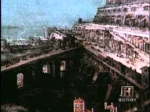 The Seven Wonders Of The Ancient World -1.avi