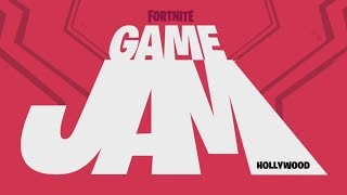Game Jam Hollywood Trailer - Free Rewards at Fortnite Battle Royale with YouTube Loot