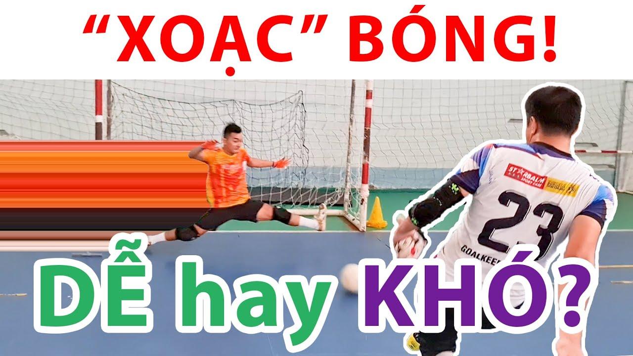 Thủ môn Futsal