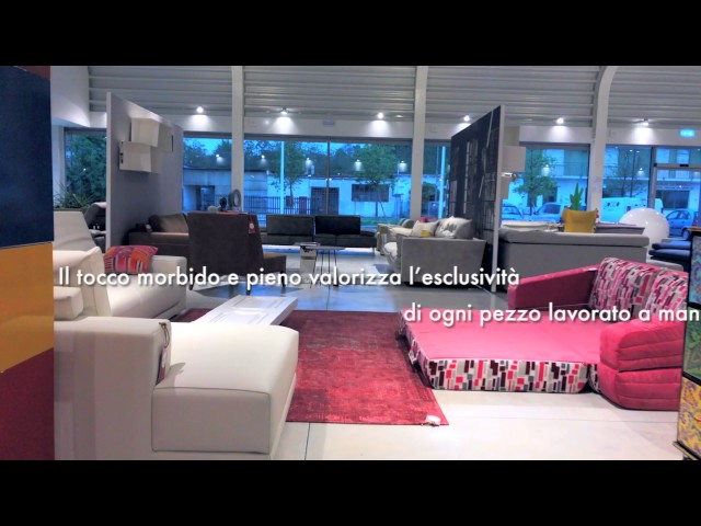 Showroom Gobbo Salotti Treviso