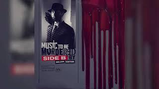 Eminem - Thus Far (Interlude) (Clean)
