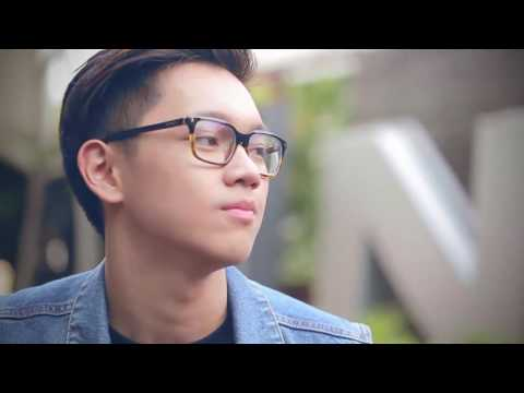 Boy William Ft. Brandon Salim - She's The One (Robbie Williams Cover)