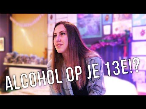 alcohol-drinken-op-je-13e!?
