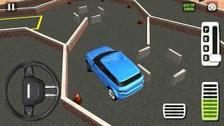 Master of Parking SUV - SUV Truck Parking School Simulator 148 - 156 - Gameplay Walkthrough