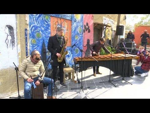 عروض موسيقية تعيد الحياة لعمان القديمة  - نشر قبل 50 دقيقة