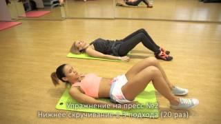 Видеоблог с Ira Champion и Виталиной Бендарской