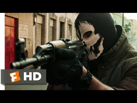 Sicario: Day of the Soldado (2018) - Cartel Kidnapping Scene (5/10) | Movieclips Mp3