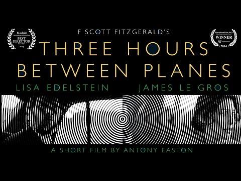 'Three Hours Between Planes' Film (Trailer)