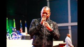 FAITH MOVES GOD| 3rd Service - Pastor Alph Lukau | Sunday 16 Sept  2018| AMI LIVESTREAM