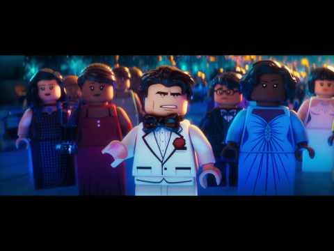LEGO® BATMAN: FILM | Oficjalny zwiastun filmu # 4 PL DUBBING