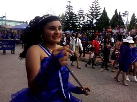 Desfile siguatepeque