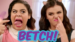 JUICE CLEANSE GONE WRONG ft. Rebecca Black | BETCH!