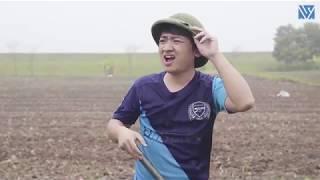 Trai Làng Nhô | Tập Full - Phim Hài Tình Cảm Làng Quê Việt Nam