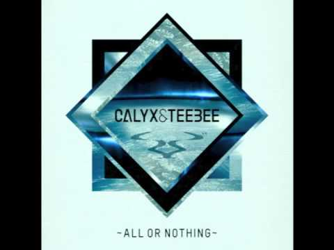 Calyx & Teebee ft. Foreign Beggars - We Become One