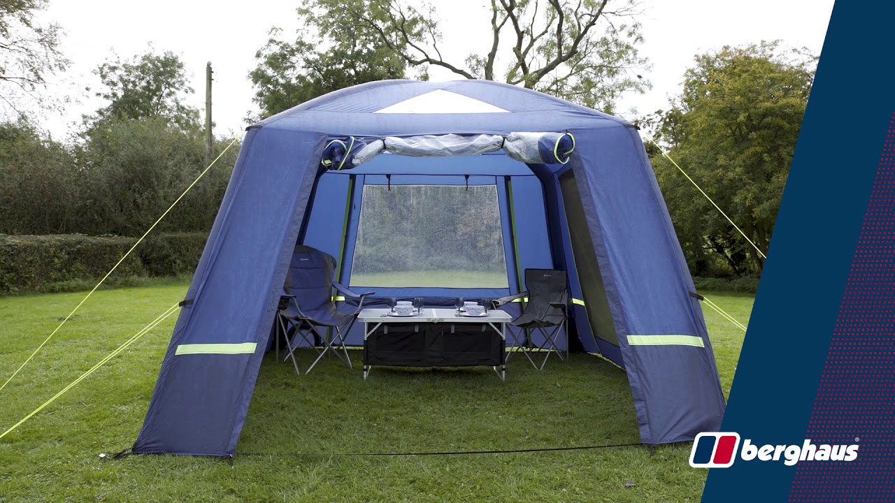 53d284293b4 BERGHAUS Air Shelter
