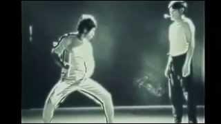Bruce Lee 'nin İnsan Olmadığının 3:17 lik Kanıtı