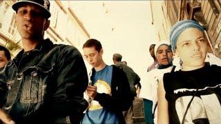 Keny Arkana - De l'Opéra à la Plaine 2 feat. Le Secteur (Clip Officiel)