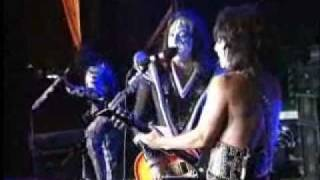 Kiss - Into The Void Live 1998