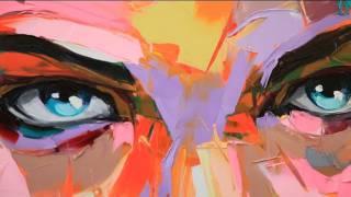 Françoise Nielly talks about inspiration, street art & Barack Obama