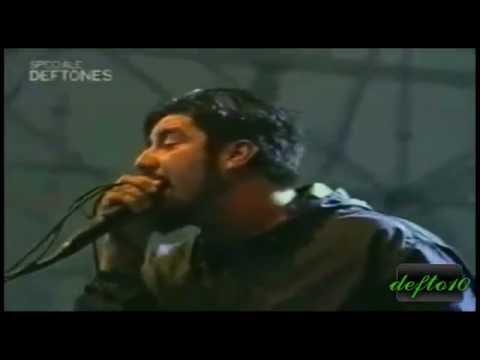 Deftones Live Independent Days 2000 720p
