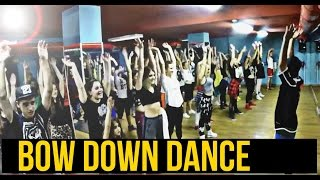 Enca ft Noizy | Bow Down | Dance workshop  | @Andi.Murra @zinizin @encahaxhia