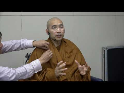 Prof. Dr. K. Dhammasami, Tuning Negative Emotion into Friend through Mindful Compassion.