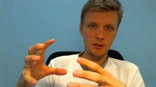 Флеш-моб от Сергея Грань (бизнес обучение). Урок 2. Выбор ниши для старта бизнеса