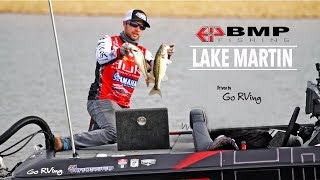 BMP Fishing: The Series | Lake Martin