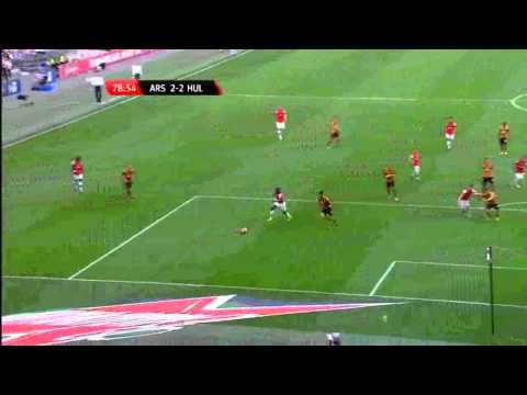 Arsenal vs Hull City 3 2 All Goals & Highlights Fa Cup 2014