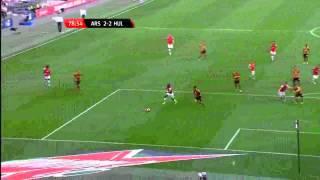Arsenal Vs Hull City 3 2 All Goals & Highlights Fa Cup 2014