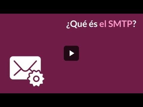 ¿Qué és el SMTP? Ventajas e inconvenientes de un servidor SMTP